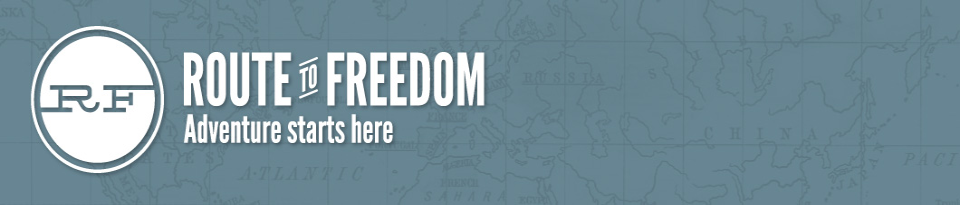Route To Freedom